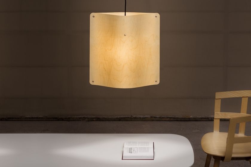 Finomlights®_Square_pendant_small_SPS_interior_Photo Pekka Kiirala_Vesmanen