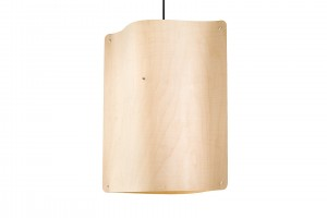 Timeless FINOM Tall Medium Pendant light form