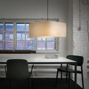 Finom designer light